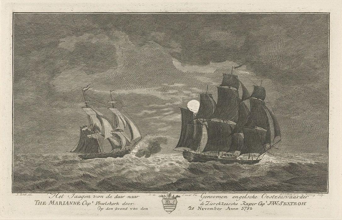 De Kaapvaart